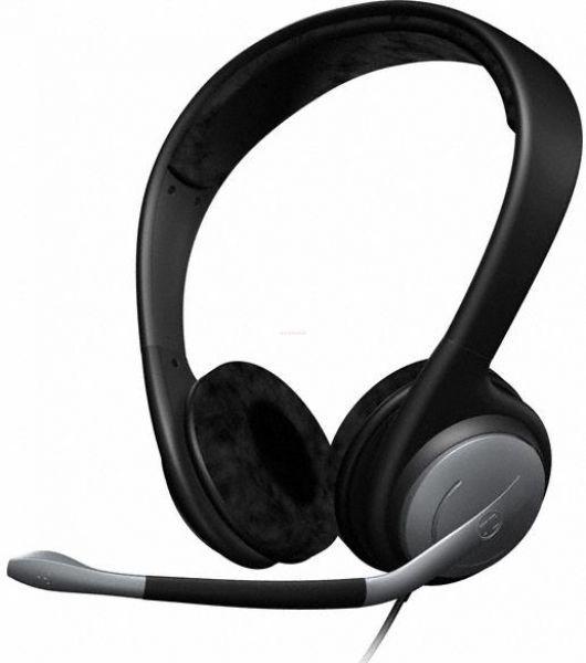 Vásárlás  Sennheiser PC151 Mikrofonos fejhallgató árak ... d8f2740c0f
