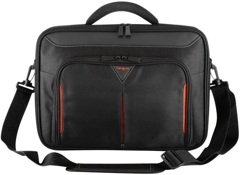 Targus Classic+ Clamshell 15.6 (CN415) laptop táska vásárlás 3dd2fadd41