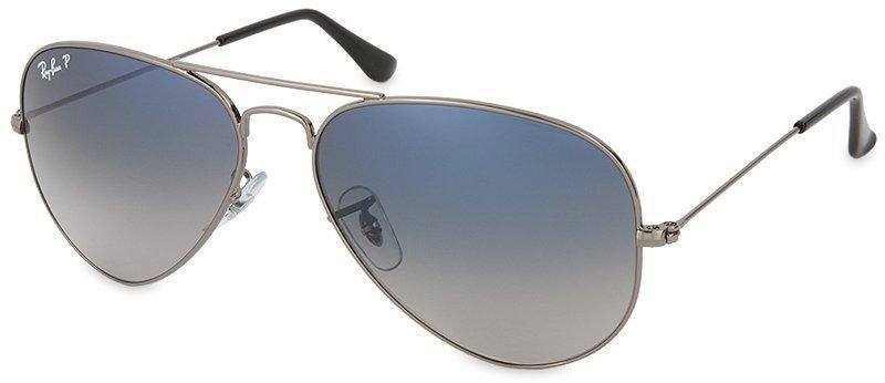 Vásárlás  Ray-Ban RB3025 004 78 Polarized Napszemüveg árak ... 39b1a3159c91