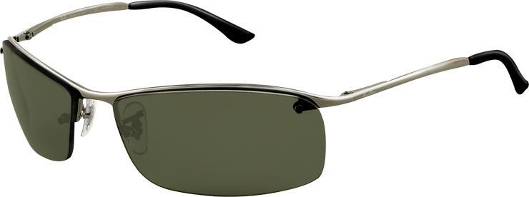 Vásárlás  Ray-Ban RB3183 004 9A Napszemüveg árak összehasonlítása ... 436dfc77ad