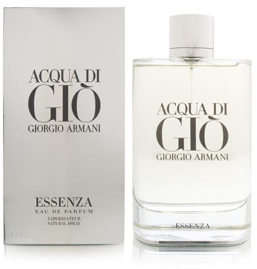 Giorgio Armani Acqua Di Gio Essenza Edp 180ml Preturi Giorgio Armani