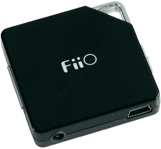 Vásárlás  FiiO Fujiyama E6 Fejhallgató erősítő árak összehasonlítása ... 1efe3c578b