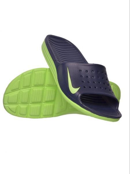 72f5c40e89 Vásárlás: Nike SOLARSOFT SLIDE Nike papucs Férfi papucs árak ...