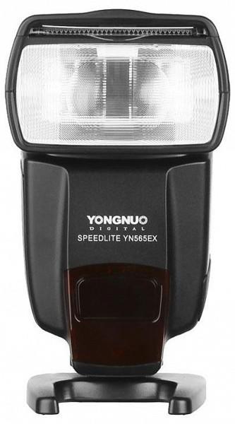 c5147ae89c9e Yongnuo YN-565 EX (Nikon) fényképező vaku vásárlás, olcsó Yongnuo YN ...