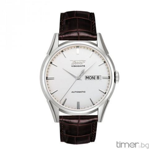 Vásárlás  Tissot T01943016 óra árak 54a6b921b2