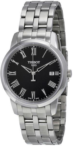 Vásárlás  Tissot T033.410 óra árak f59f9147af
