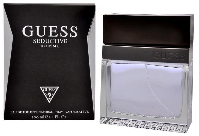 GUESS Seductive Homme EDT 50ml parfüm vásárlás 68ac5092f0