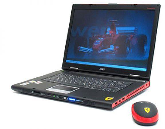 ACER FERRARI 1000 TOUCHPAD DRIVERS WINDOWS