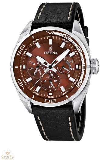 Vásárlás  Festina F16609 óra árak 6af10f07c1