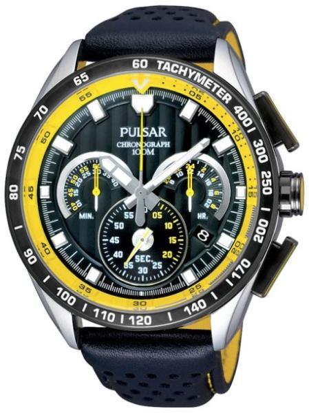 Vásárlás  Pulsar PU2007 óra árak 0cd774f5e1