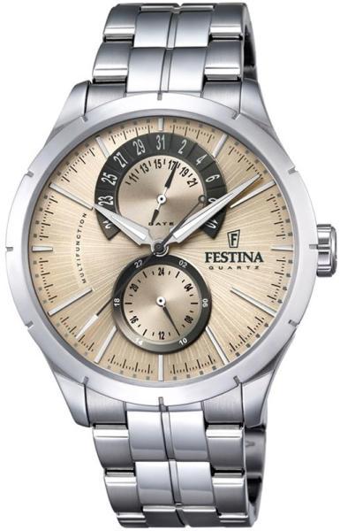 Vásárlás  Festina 16632 óra árak d0bc26c842