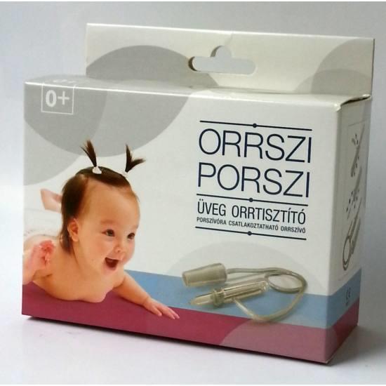 Orrszi Porszi - Üveg