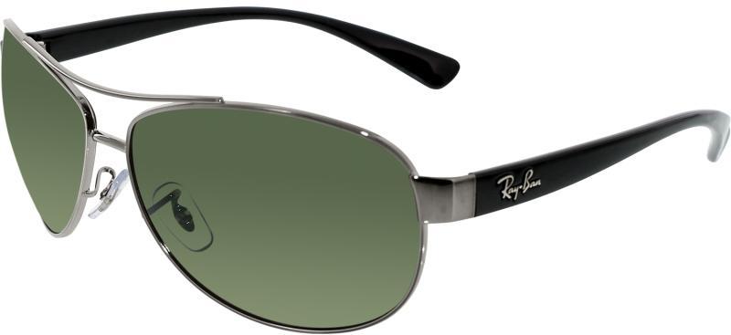 Vásárlás  Ray-Ban RB3386 004 9A Napszemüveg árak összehasonlítása ... 3430b96d55