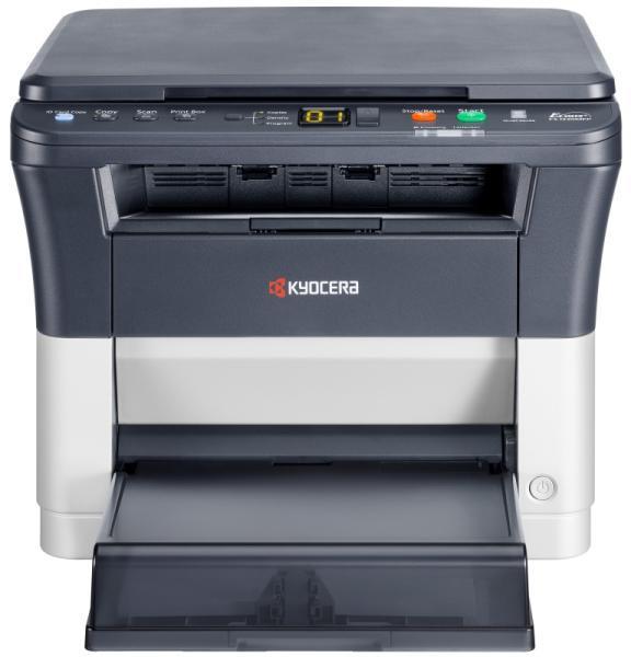 Kyocera FS-1220MFP Printer GX XP