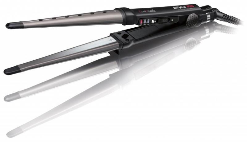 Vásárlás  BaByliss PRO ConiSmooth BAB2225TTE Hajsütővas árak ... fa009b3702