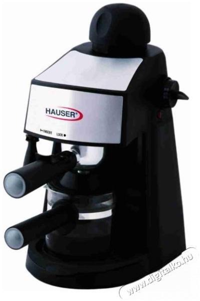 Hauser CE-922