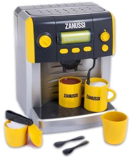 Vásárlás: HTI Zanussi kávéfőző Gyermek konyha árak
