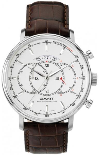 Vásárlás  Gant W1089 óra árak 9ff147bda2
