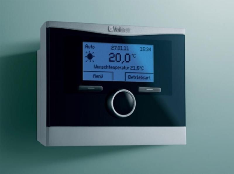 v s rl s vaillant calormatic 470f termoszt t rak. Black Bedroom Furniture Sets. Home Design Ideas