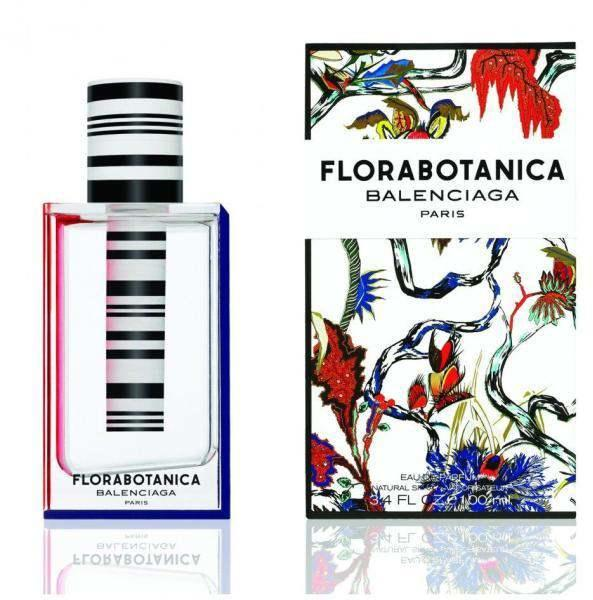 Florabotanica EDP 100ml