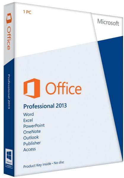 Microsof Office 64Bit