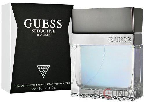 GUESS Seductive Homme EDT 100ml parfüm vásárlás 7bd129214e