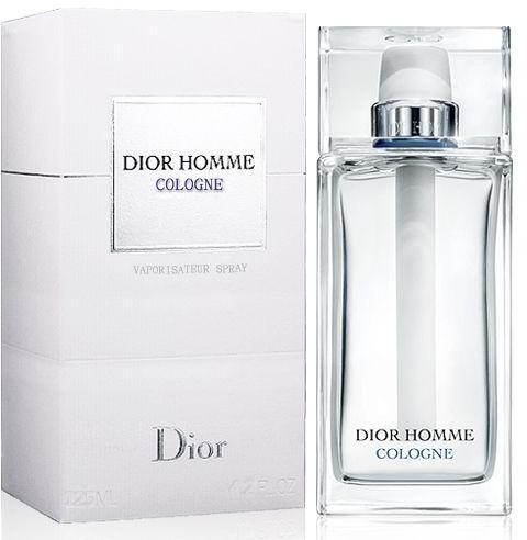 Dior Dior Homme Cologne EDC 75ml parfüm vásárlás, olcsó Dior Dior ... 59f34a38b88