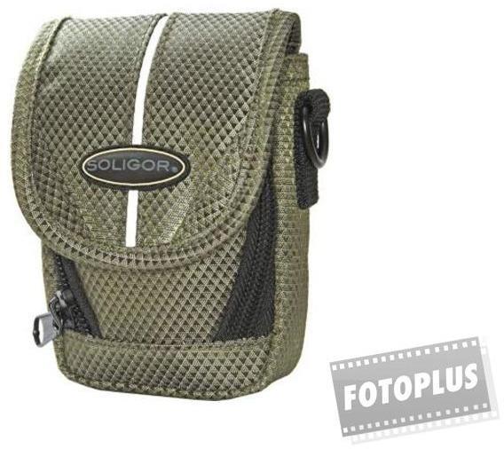 91dca172ca69 Soligor TOP LINE 20 vásárlás, olcsó Fényképező tok, kamera táska ...