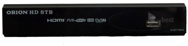 Orion DVBT-R800