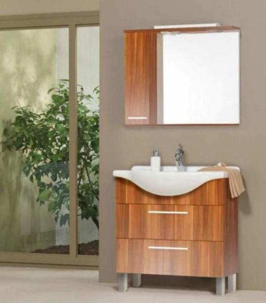 Vásárlás: TBoss Bianka Trend 95 Fürdőszoba bútor árak összehasonlítása, BiankaTrend95 boltok