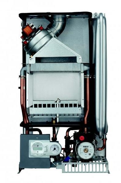 Ferroli domiproject f24 d centrala termica preturi for Ferroli domicondens f24