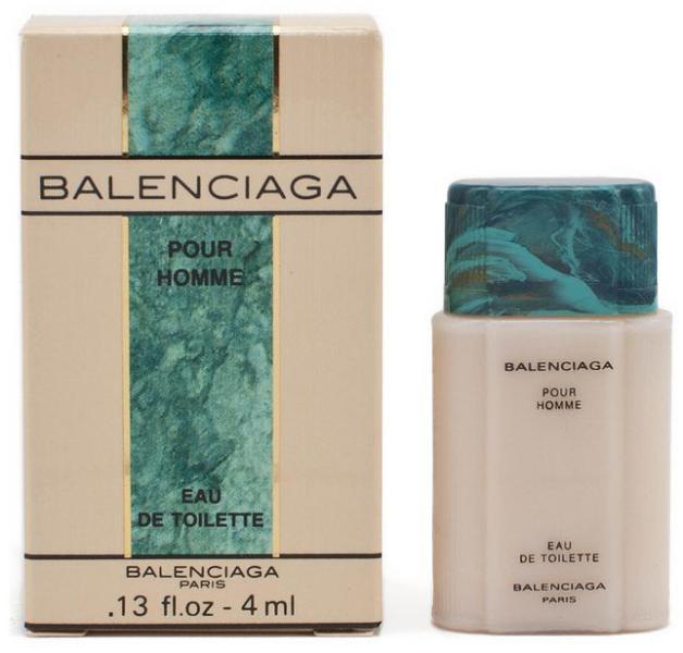 le dernier d80d1 c3a11 Balenciaga Pour Homme EDT 100ml Preturi Balenciaga Pour ...