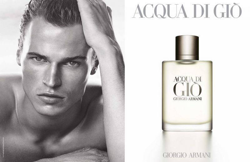 b85c0c7ebf Giorgio Armani Acqua di Gio pour Homme EDT 100ml Tester parfüm ...