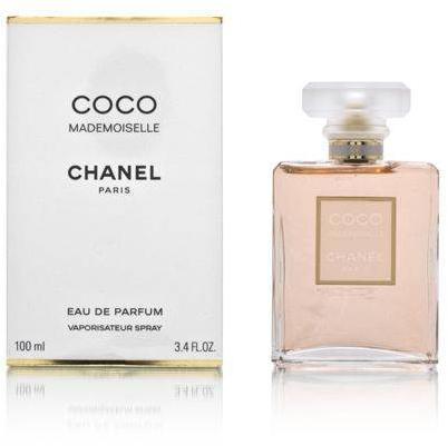 Coco Chanel Mademoiselle Eau De Parfum Tester Mount Mercy University