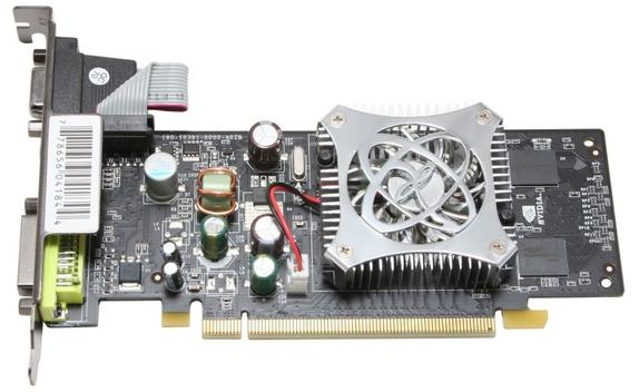 NVIDIA GEFORCE 7300 GS 256MB DRIVERS FOR PC