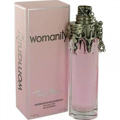 ac746ee99e0e8 Thierry Mugler Womanity EDP 80ml Tester parfüm vásárlás