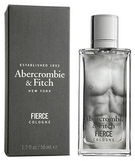 9580db98a7 Abercrombie & Fitch Fierce EDC 100ml parfüm vásárlás, olcsó ...