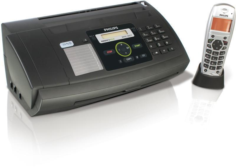 philips magic 5 eco ppf650 aparat fax preturi. Black Bedroom Furniture Sets. Home Design Ideas