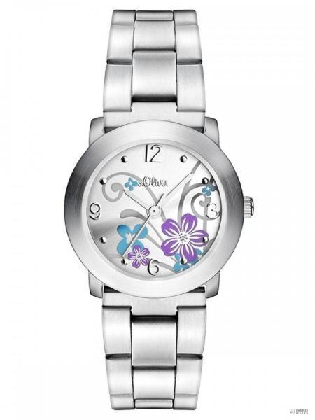 Vásárlás  s.Oliver SO-2094-MQ óra árak b3d951281d