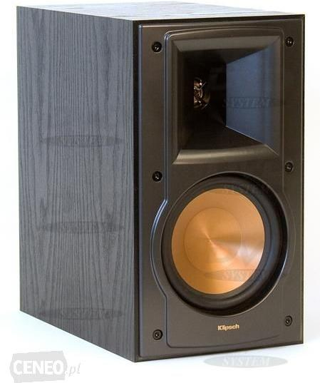 klipsch rb 51 ii hangfal v s rl s olcs klipsch rb 51 ii. Black Bedroom Furniture Sets. Home Design Ideas
