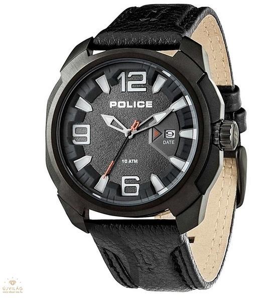 Vásárlás  Police PL13836JS óra árak 5da5a076dd