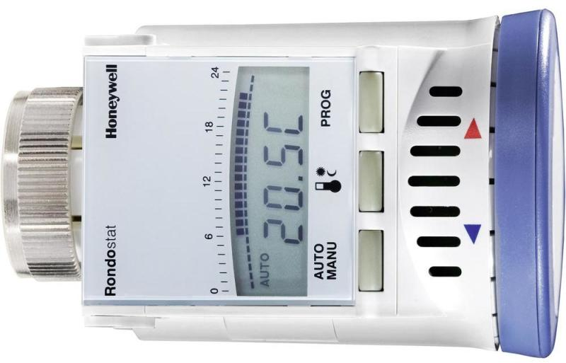 Honeywell hr20 capete termostat preturi for Heimeier italia