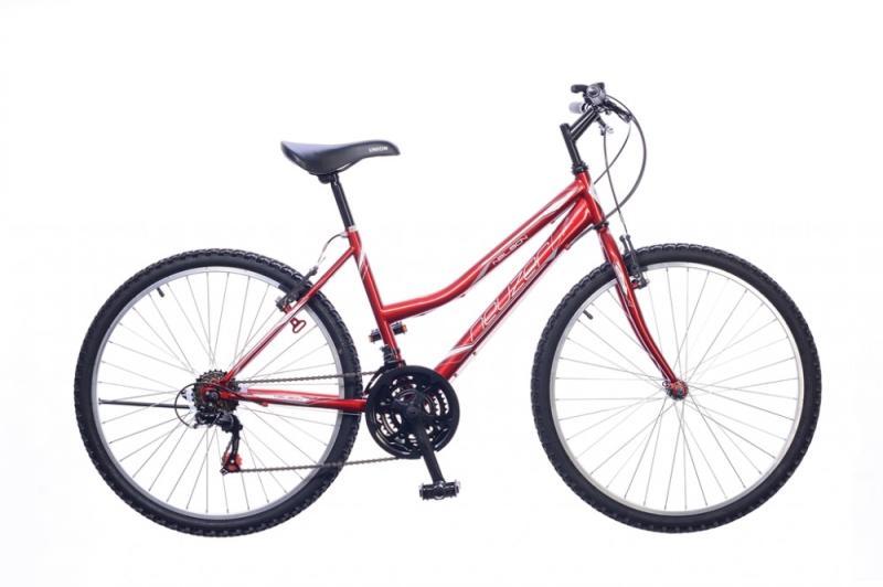 1ea58c518e52 Neuzer Nelson 18 Lady Kerékpár árak, Kerékpár bicikli vásárlás ...