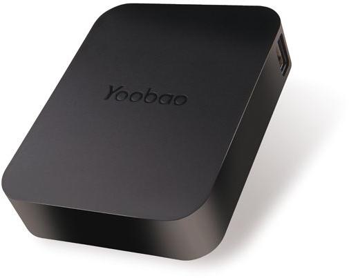 Vasarlas YooBao Magic Cube 10400mAh MC10400 Power Bank