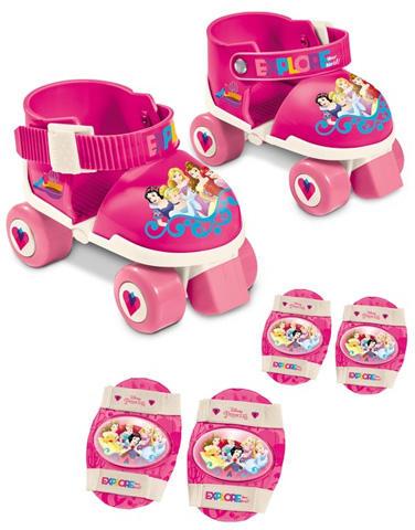 Vásárlás  Mondo Disney Princess Set (18488) Görkorcsolya árak ... 560e6b4e41