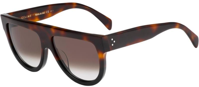 Vásárlás  Celine CL41026 S Napszemüveg árak összehasonlítása d835ea1566