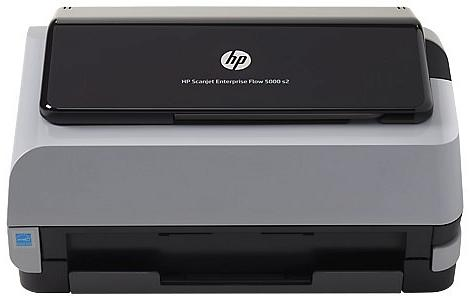 HP Scanjet Enterprise Flow 5000 s2 (L2738A) Scanner - Preturi
