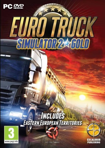 Pc kormány euro truck simulator 2