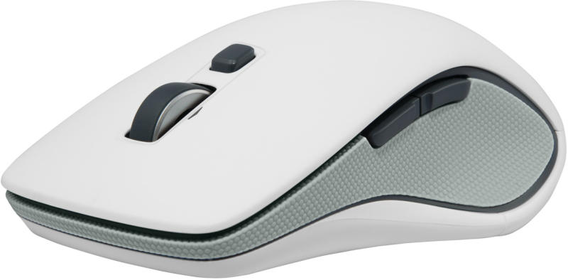 how to connect logitech m560