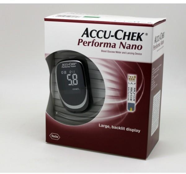 Accu-Chek Performa Nano